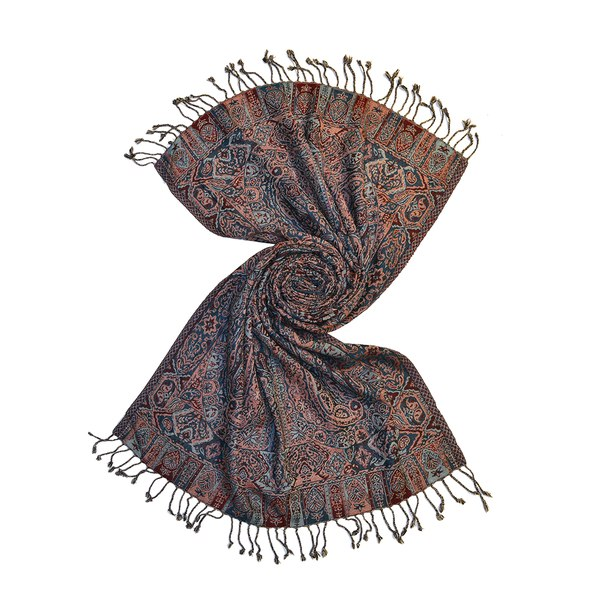 persian wool scarf buy wool shawls from indian manufacturer